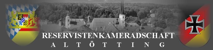 Gästebuch Banner - verlinkt mit http://rk-altoetting.de